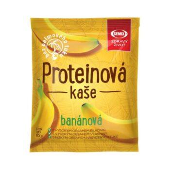 Semix Protein kása banános - 65g