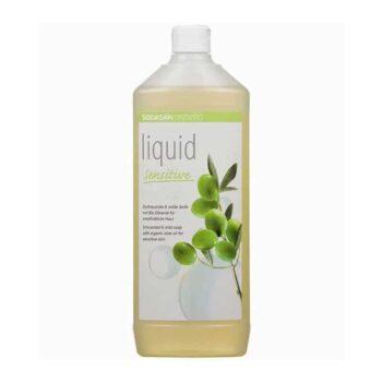 Sodasan Öko folyékony szappan sensitive - 1000ml