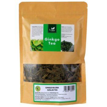Sun Moon Ginkgo biloba szálas tea - 80g