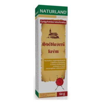 Naturland Svédkeserű krém - 60 g