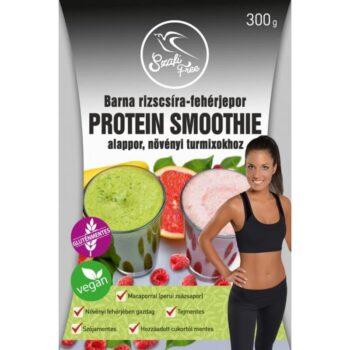 Szafi Free Gluténmentes protein smoothie alappor - 300g