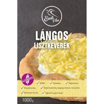 Szafi Free Lisztkeverék lángos - 1000g