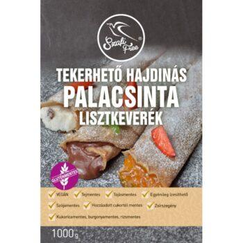 Szafi Free Palacsinta lisztkeverék - 1000g