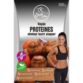 Szafi Free Vegán proteines növényi fasírt alappor - 300g
