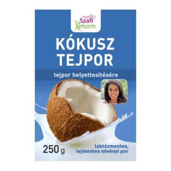 Szafi Reform kókusz tejpor - 250g