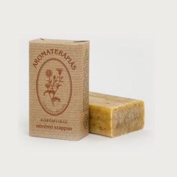 Tulasi Aromaterápiás körömvirágos szappan - 90 g