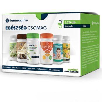 Tenmag Egészség csomag - 270db