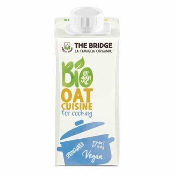 The Bridge bio zab krém - 200 ml