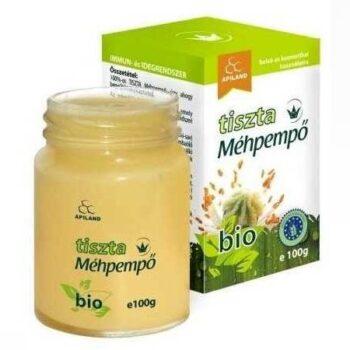 Tiszta méhpempő Bio - 100g