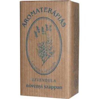 Tulasi Aromaterápiás levendulás szappan - 90 g