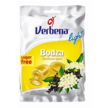 Verbena Bodza cukormentes cukorka - 60g