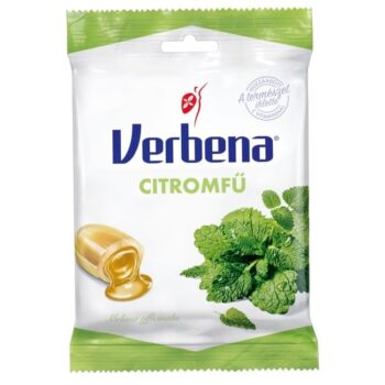 Verbena cukorka citromfű - 60g