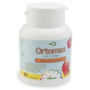 Virde Ortomax kapszula - 90db