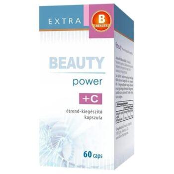 Vita Crystal Extra Beauty kapszula - 60db