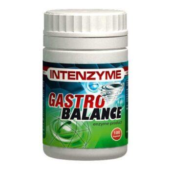 Vita Crystal Gastrobalance Intenzyme kapszula - 100 db