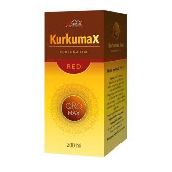 Vita Crystal KurkumaX Red - 200ml