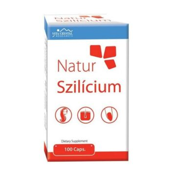Vita Crystal Natur Szilícium - 100db