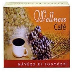 Vita Crystal Wellness Café (210g) -