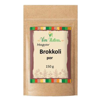 Viva Natura Brokkoli por - 150 g