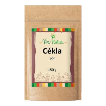 Viva Natura Cékla por - 150g