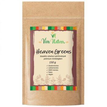 Viva Natura Heaven Greens por - 150g