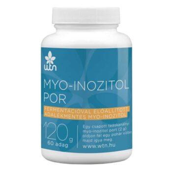 WTN Myo-inozitol por - 120g