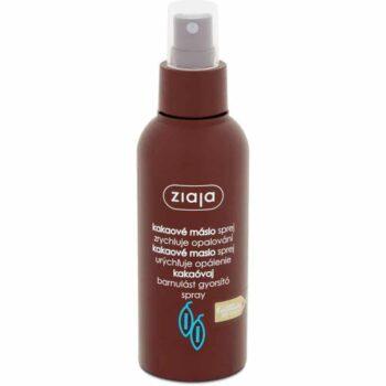 Ziegler kakóvajas barnulást segítő spray - 100ml