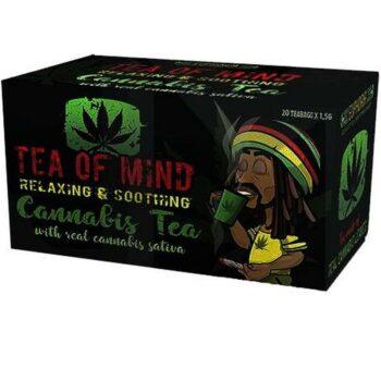 Euphoria Tea of MIND Cannabis tea - 30g