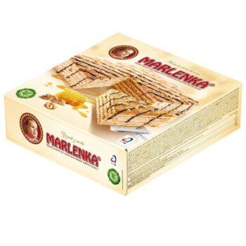 Marlenka Mézes-diós torta - 800g