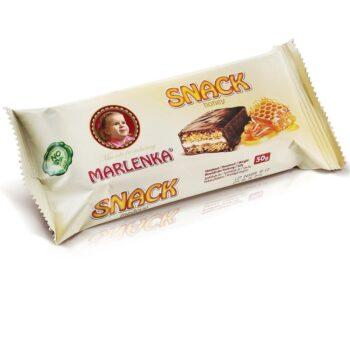 Marlenka Snack mézes - 50g