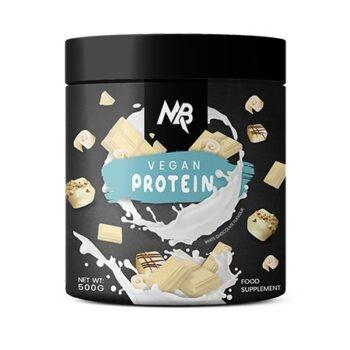 Magic Body Vegan Protein fehércsoki - 500g