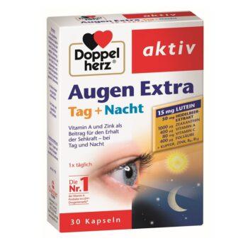 Doppelherz Augen Extra szemvitamin kapszula - 30db