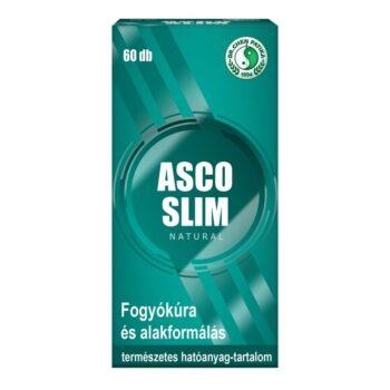 Dr. Chen Asco Slim kapszula - 60db