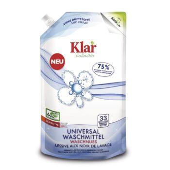 Klar Eco pack mosódió - 1500ml