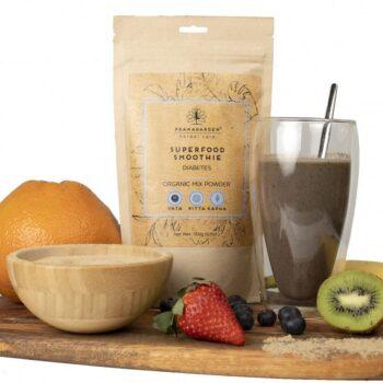 Pranagarden Superfood Smoothie Diabetes - Vércukor egyensúly - 150g