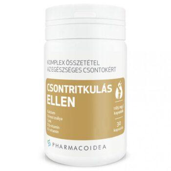Pharmacoidea Csontritkulás Ellen kapszula - 30db