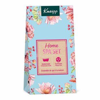 Kneipp Home Spa ajándékcsomag - 60g+1db
