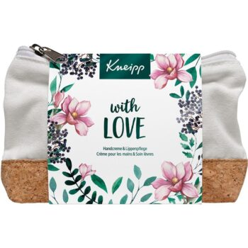 Kneipp With Love ajándékcsomag - 4,7g + 75 ml